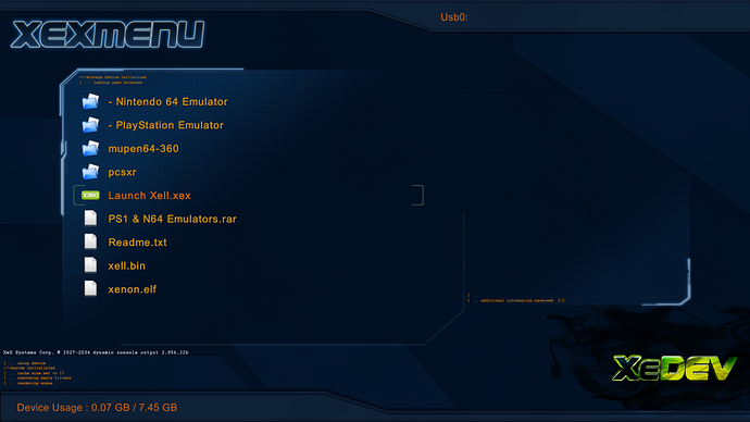 xbox 360 n64 emulator no jtag