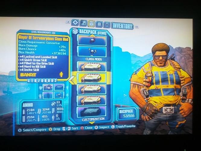 Borderlands 2 weapon mods lvl150 xbox wemod community borderlands 2 weapon mods lvl150 ccuart Gallery