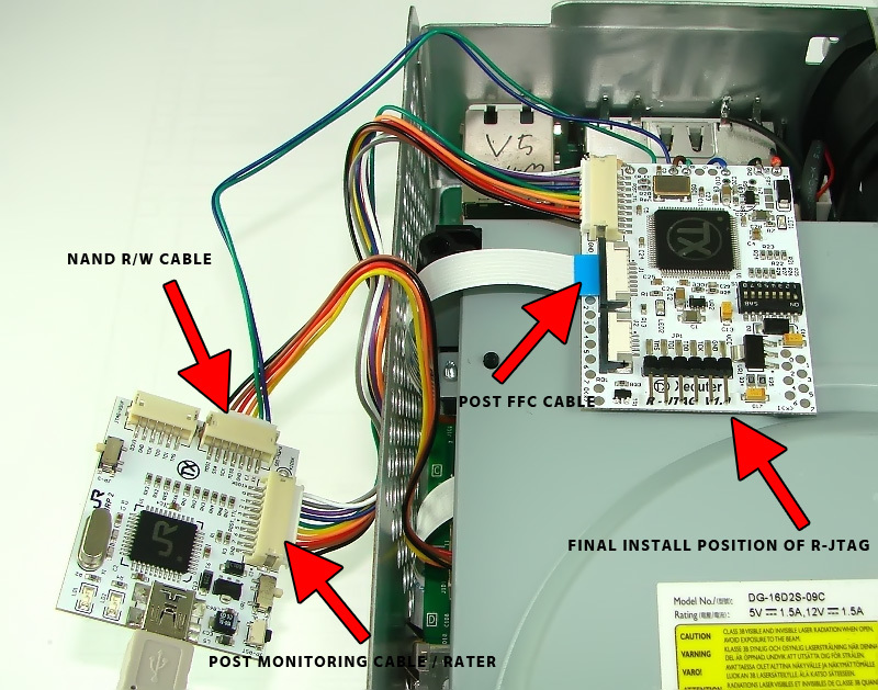 xbox 360 wired controller wiring diagram how to r-jtag any phat hdmi xbox 360 - xbox - wemod community